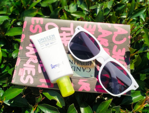 UNSEEN SUNSCREEN SPF 40 - SUPERGOOP